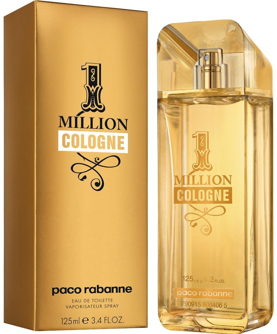 Cadou de Craciun Parfum Paco Rabanne 1 Million Cologne