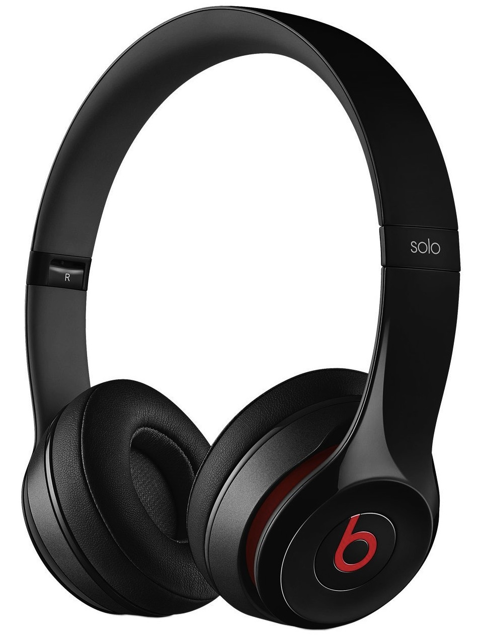 Cadou de Craciun Casti audio Beats by Dr. Dre Solo 2