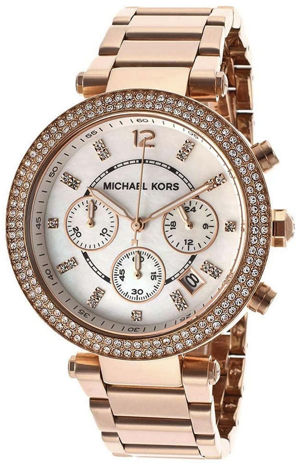 Cadou de Craciun Ceas de dama Michael Kors MK5491