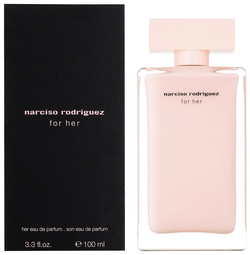 Cadou de Craciun Parfum Narciso Rodriguez For Her