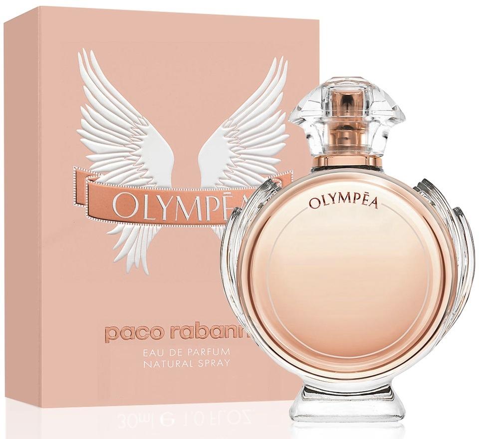 Cadou de Craciun Parfum Paco Rabanne Olympea