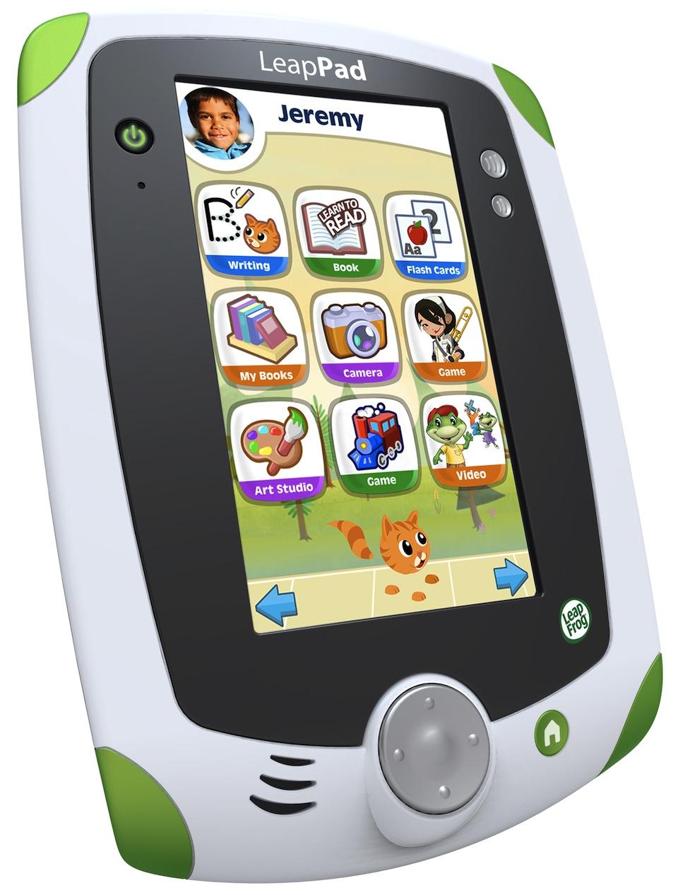 Cadou de Craciun Tableta pentru Copii LeapPad
