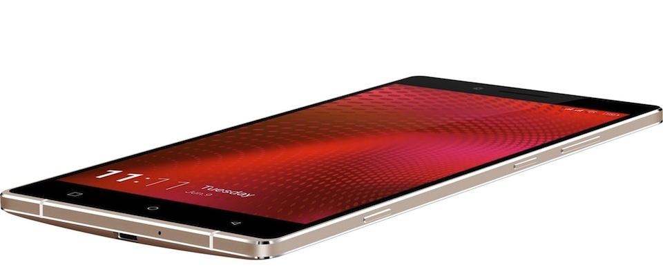 Cadou de Craciun Telefon mobil 4G, Allview X2 Xtreme, Dual SIM, 64GB, Auriu
