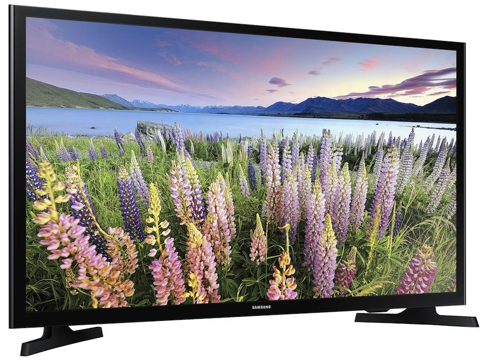 Cadou de Craciun Televizor LED Smart Samsung, 80 cm, 32J5200, Full HD