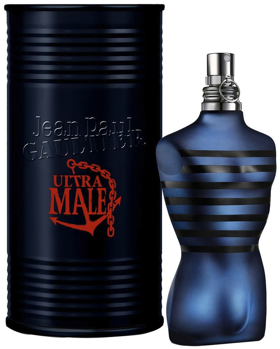 Cadou de Craciun Parfum Ultra Male Intense, Jean Paul Gaultier