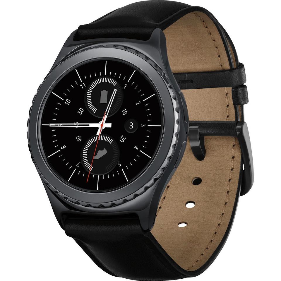 Cadou de Craciun Ceas Smartwatch Samsung Gear S2 Classic