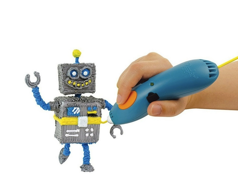 Pix 3D 3Doodler Start pentru copii