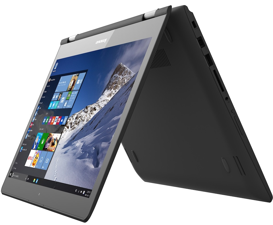 Laptop Tableta 2 in 1 Lenovo Yoga 500-14IBD Intel® i3