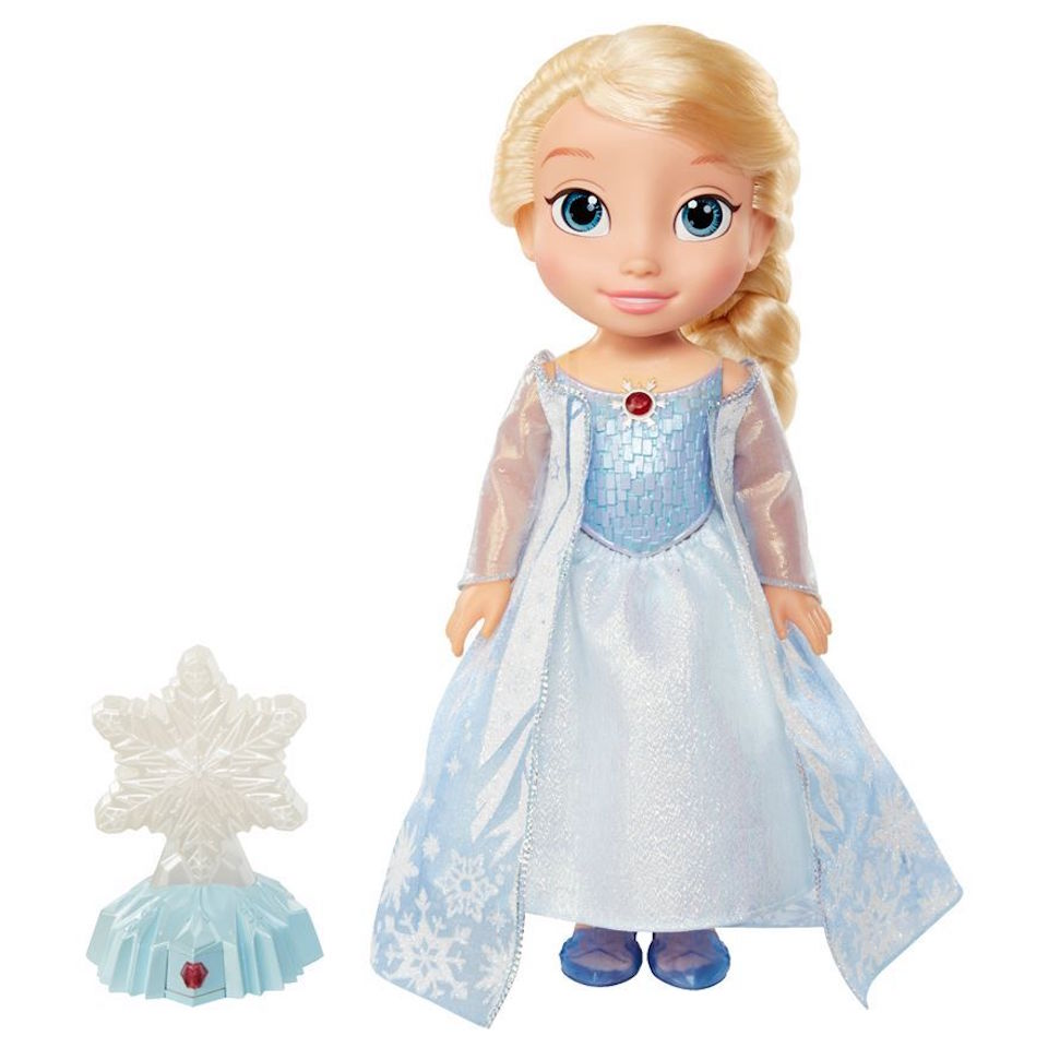 Papusa Frozen, Elsa, luminile Nordului