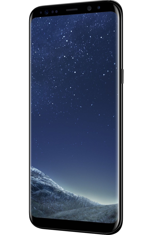 Telefon Samsung Galaxy S8 Plus, 64GB